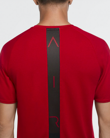Jordan Air Dri-Fit SS Top - Мужская футболка для тренинга - 5