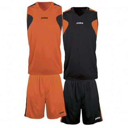 Joma Reversible - Двухсторонняя Баскетбольная Форма - 1