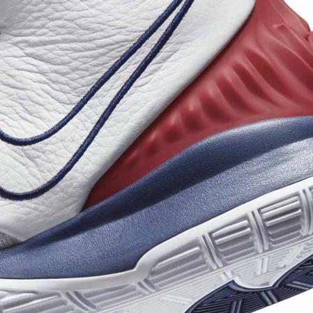 Nike Kyrie 6 - Баскетбольные Кроссовки - 6