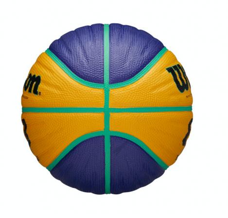 Wilson FIBA 3x3 Junior Game Basketball - Мяч для стритбола - 2