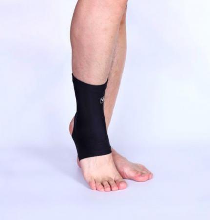 LiveUp Ankle Support - Фиксатор Лодыжки - 3