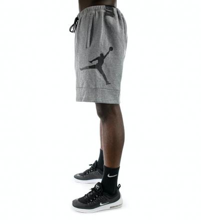 Jordan Jumpman Air Fleece Shorts - Мужские шорты - 2