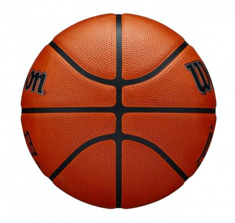Wilson JR. NBA Authentic Outdoor Basketball - Универсальный Баскетбольный Мяч - 5