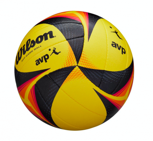 Wilson OPTX AVP Game Ball - Мяч для Пляжного Волейбола - 7