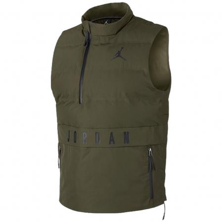 Jordan 23 Tech Vest - Мужская Безрукавка - 1