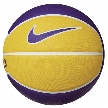 Nike Lebron Playground 4p - Универсальный Баскетбольный Мяч - 3