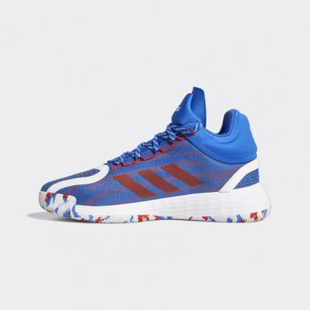Adidas D Rose 11 - Баскетбольные Кроссовки - 6