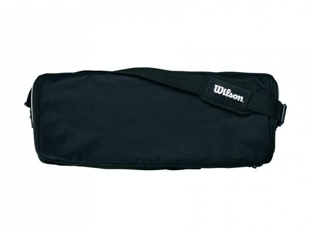 Wilson 6 Ball Travel Bag - Сумка для 6 мячей - 2