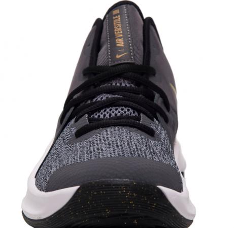 Nike Air Versitile III - Баскетбольные Кроссовки - 4