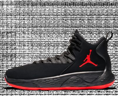 Jordan Super.Fly MVP