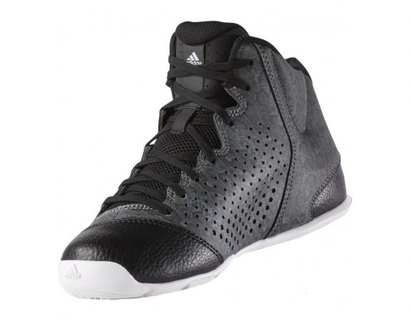Adidas Next Level Speed IV Junior - Детские Баскетбольные Кроссовки - 4