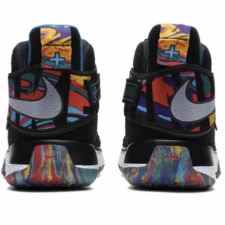 Nike Air Zoom UNVRS FlyEase - Баскетбольные Кроссовки - 6
