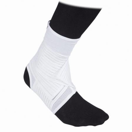McDavid Ankle Support Mesh With Straps - Фиксатор лодыжки - 1