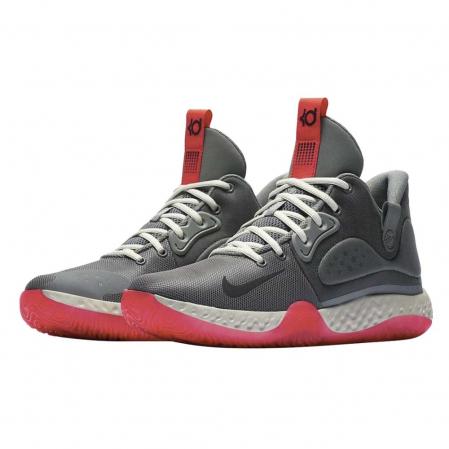 Nike KD Trey 5 VII - Баскетбольные Кроссовки - 2