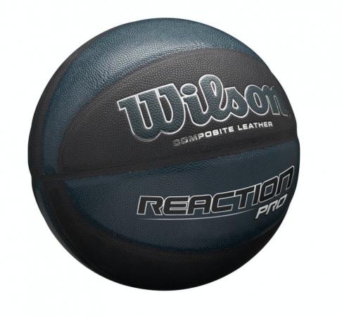 Wilson Reaction PRO - Баскетбольный мяч - 2