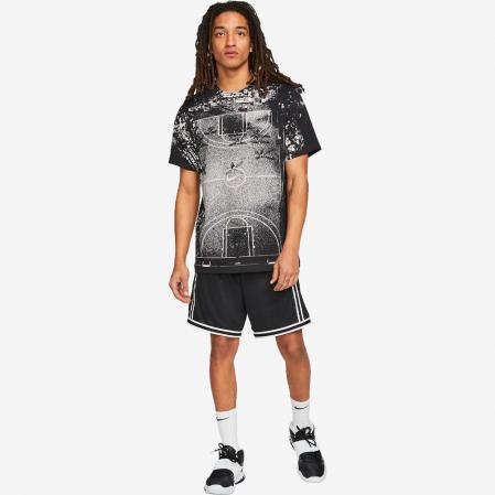 """Nike """"NY vs. NY"""" Basketball Tee - Мужская Футболка - 4"""