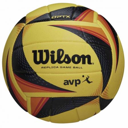 Wilson OPTX AVP Tour R - Мяч для Пляжного Волейбола - 1