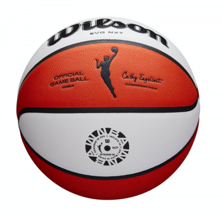 Wilson WNBA Official Game Basketball - Баскетбольный Мяч - 6