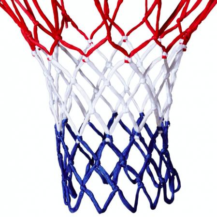 Wilson NBA Drv Recreational Net - Сетка Баскетбольная - 3