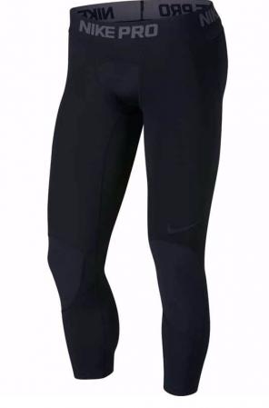 Nike Pro Dri-FIT 3/4 Basketball Tights - Компрессионные Штаны - 1