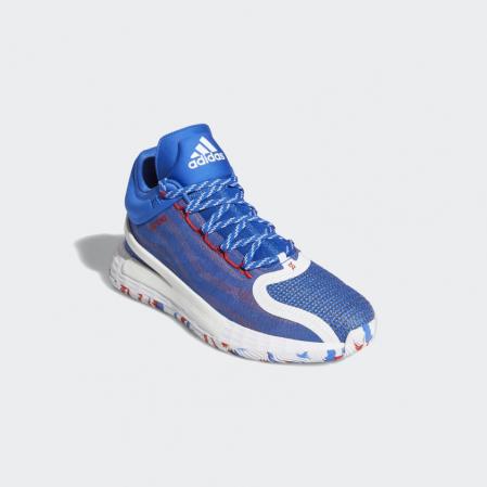 Adidas D Rose 11 - Баскетбольные Кроссовки - 4