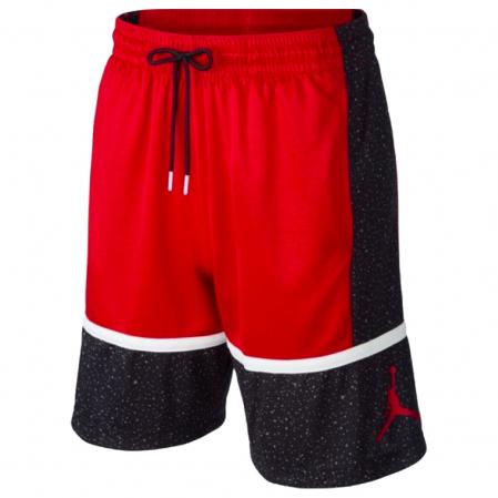 Air Jordan Jumpman Graphic Shorts - Баскетбольные шорты - 1