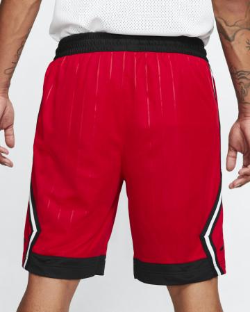 Jordan Jumpman Diamond Striped Short - Баскетбольные шорты - 2