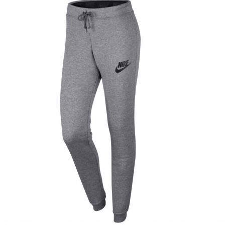 Nike Rally Pant Tight - Женские Зимние Спортивные Штаны - 1