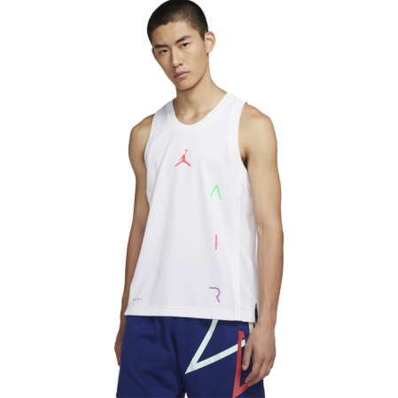 Jordan Air Basketball Jersey - Баскетбольная майка - 1