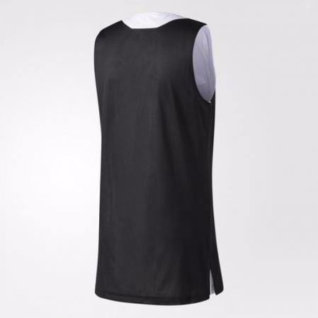 Adidas Reversible Crazy Explosive Jersey - Двухсторонняя Баскетбольная Майка - 2