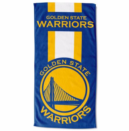 Northwest NBA Golden State Warriors - Универсальное Полотенце - 1