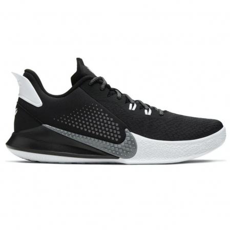 Nike Mamba Fury - Баскетбольные Кроссовки - 1