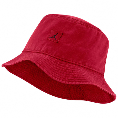 Jordan Jumpman Washed Bucket Cap - Мужская Панама - 1