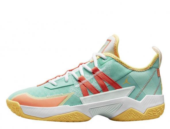 Nike Jordan One Take II - Баскетбольные кроссовки - 4