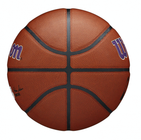 Wilson NBA Team Alliance Basketball - Баскетбольный Мяч - 6