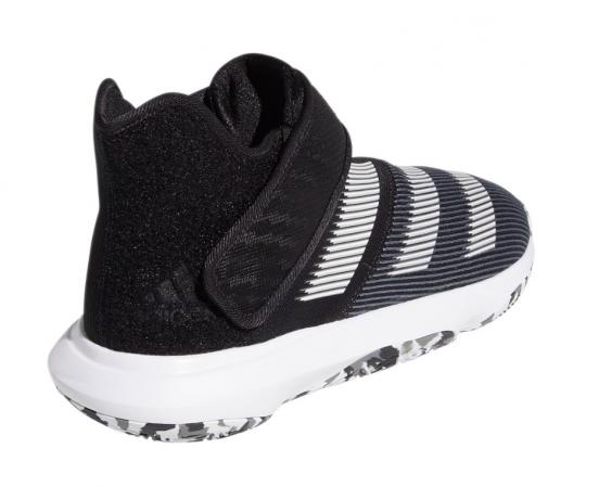 Adidas Harden B/E 3 - Баскетбольные Кроссовки - 5