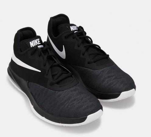 Nike Air Max Infuriate III Low - Баскетбольные Кроссовки - 4