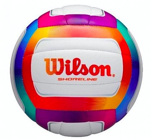 Wilson Shoreline - Мяч для пляжного волейбола - 3