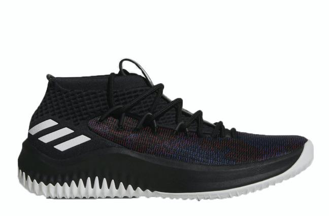 Adidas Dame 4 - Баскетбольные Кроссовки - 1