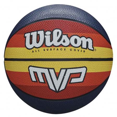 Wilson MVP Retro - Баскетбольный мяч - 1