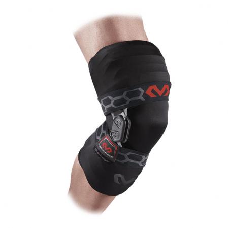 McDavid Elite Bio-Logix™ Knee Support Brace - Укрепляющий наколенник (Левый) - 2