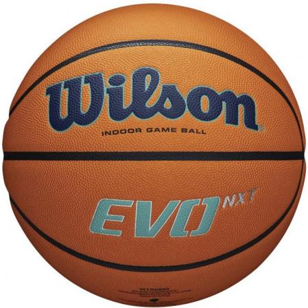 Wilson EVO NXT Champions League Basketball - Баскетбольный Мяч - 1