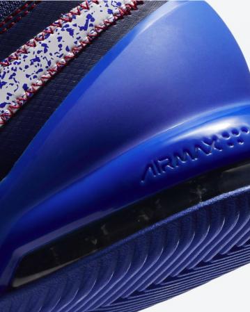 Nike Air Max Impact - Баскетбольные Кроссовки - 6
