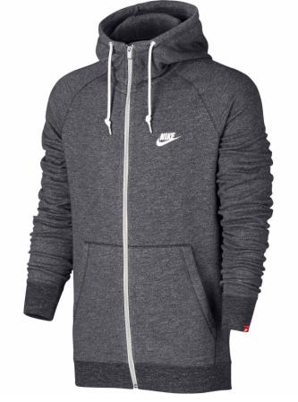 Nike Legacy Hoodie - Мужская Кофта - 1