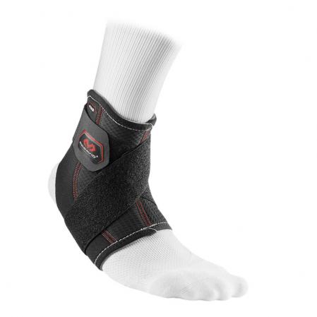 McDavid Ankle Support Brace With Straps - Спортивный голеностоп - 1