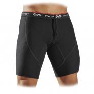 McDavid Neoprene Compression Shorts With Adjustable Drawstring - Компрессионные шорты