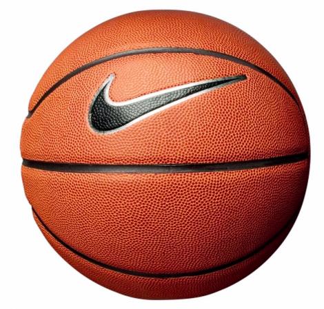 Nike LeBron All Courts 4P - Универсальный Баскетбольный Мяч - 2