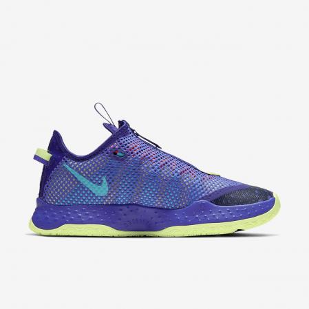 Мужские кроссовки Nike PG 4 Gatorade - 1