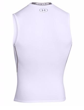 Under Armour Heatgear Compression SL Shirt - Компрессионная Майка - 2