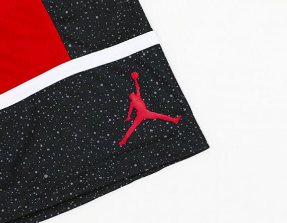 Air Jordan Jumpman Graphic Shorts - Баскетбольные шорты - 4